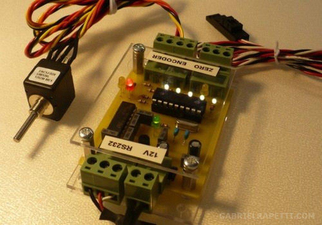 Elettronica di controllo della linea temporale