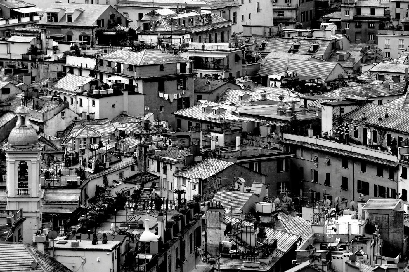 Labirinti di Genova