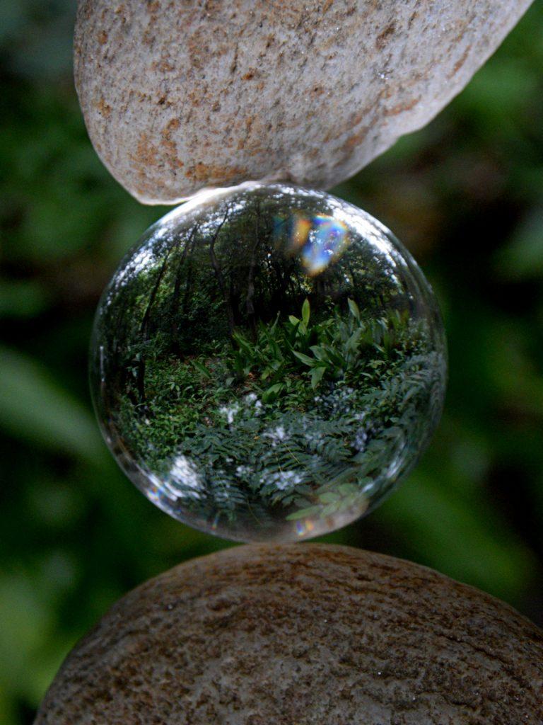 Stone balancing 10
