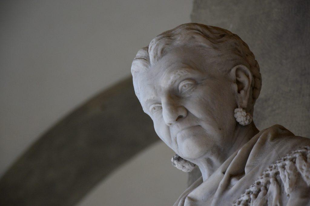 Cimitero di Staglieno 3