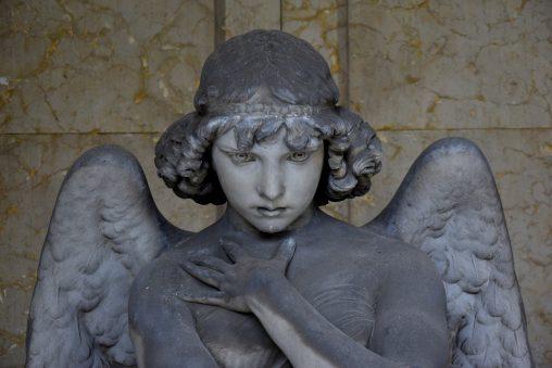 Cimitero di Staglieno 2