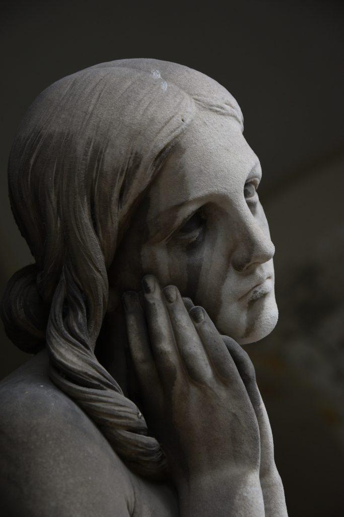 Cimitero di Staglieno 7