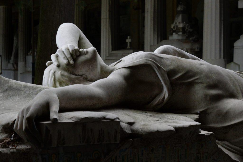 Cimitero di Staglieno 5