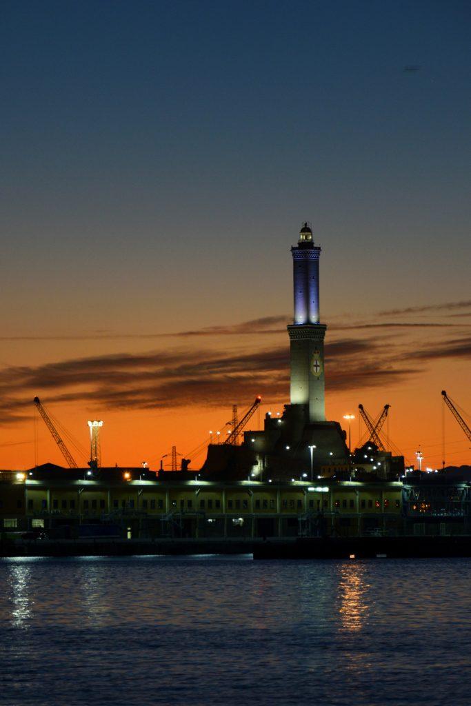 La Lanterna - Genova