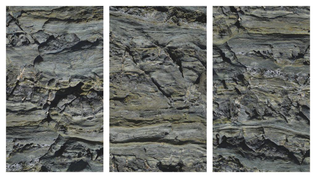 Trittico pietre 5